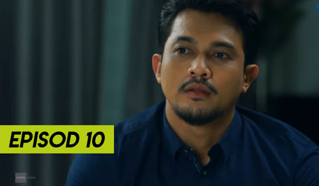 Drama Cinta Sekali Lagi Episod 10 Full