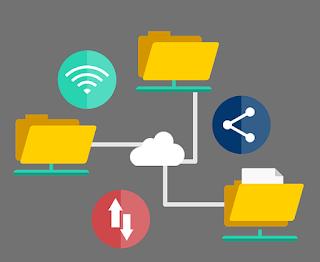 Pengertian, Definisi, Jenis, Komponen, Arsitektur dan Fungsi dari Sistem Pengelola Basis Data (DBMS)
