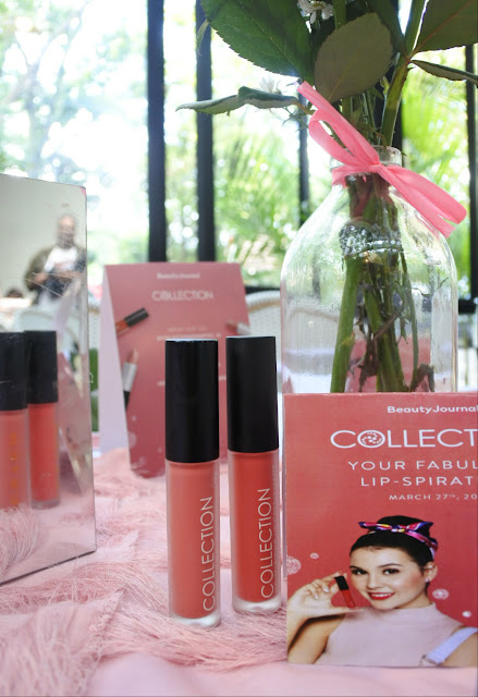 Tentang Collection Cosmetics