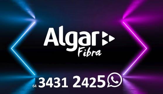 Algar Telecom itumbiara.