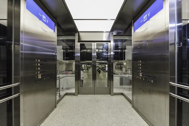 harga lift penumpang bandara Metro