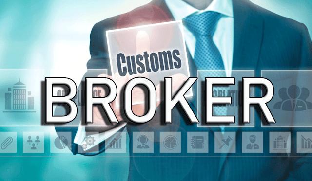 customs broker agent exam in india