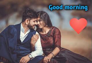 good morning i love you gif