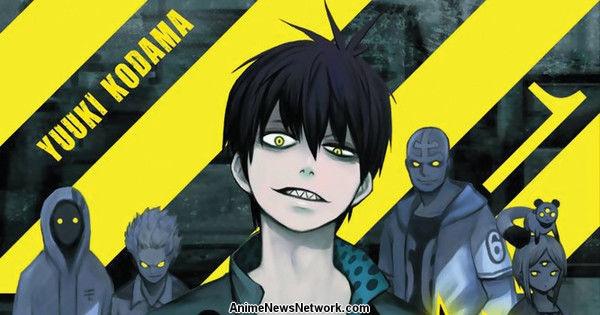 anime tentang raja iblis