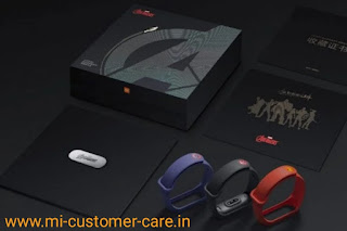 MI smart band 4 review What is the price of MI band 4?