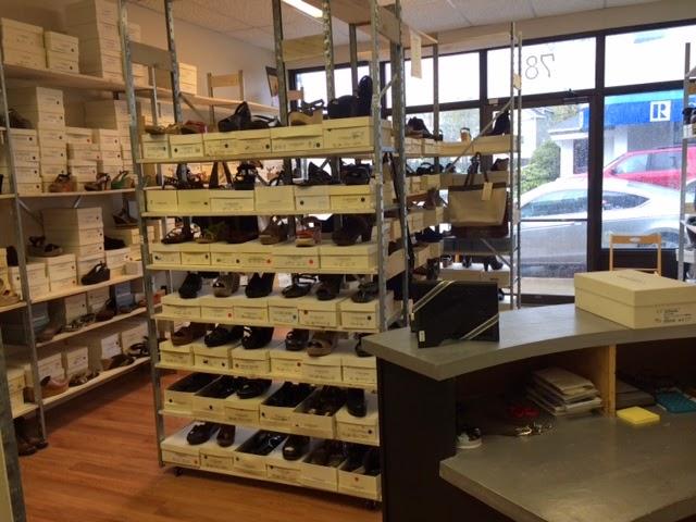 Dansko Shoe Store Near Me
