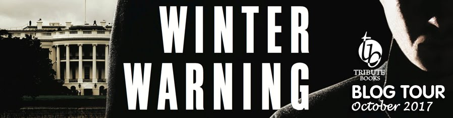 Winter Warning Blog Tour