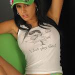 Andrea Rincon – Selena Spice – Cachetero Verde Foto 70
