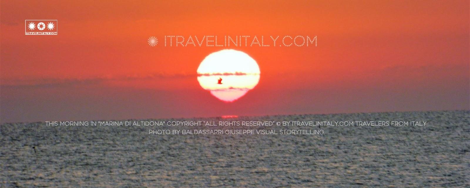 itravelinitaly.com | Travelers in Italy
