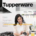 Katalog Tupperware Promo Brosur November 2020