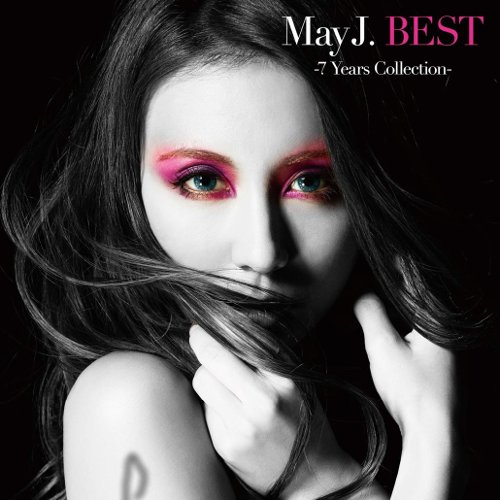May J. - May J. BEST -7 Years Collection- [FLAC   MP3 320 / CD]