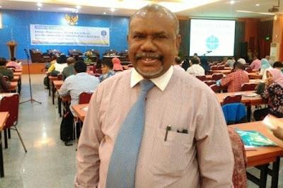 8.000 Orang Papua Ditangkap karena Berbeda Pandangan Politik