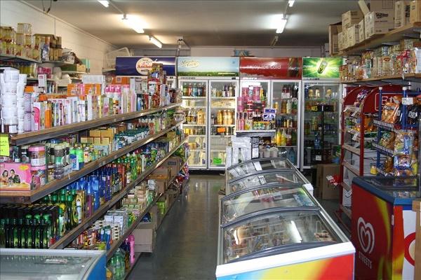 Kinh nghiệm chọn địa điểm bán hàng tạp hóa