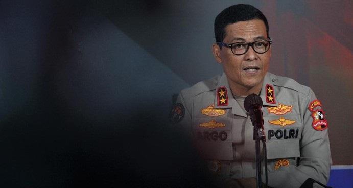 Habib Hanif Curiga Ada Drone Wara-wiri saat HRS Sembunyi, Begini Respons Polri