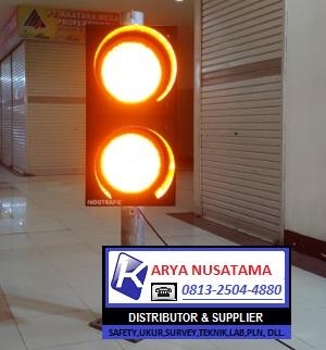 Jual Warning Light Diameter 30cm di Bengkulu