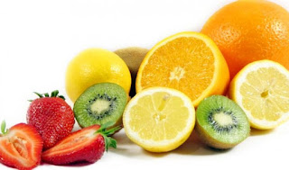 vitaminas saludables