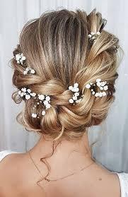 How to Create Beautiful Wedding Hairstyles