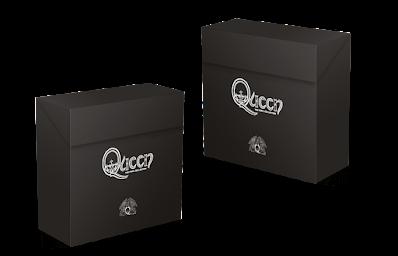 ¡¡OFERTA PREMIUM, 2 cajas contenedoras para tus vinilos!!