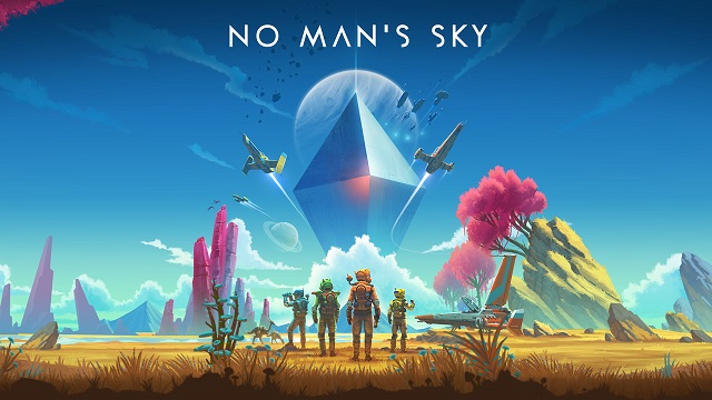preview no mans sky next