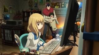 9 Anime Tentang Hacker Terbaik
