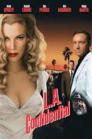 Los Ángeles al Desnudo – L.A. Confidencial