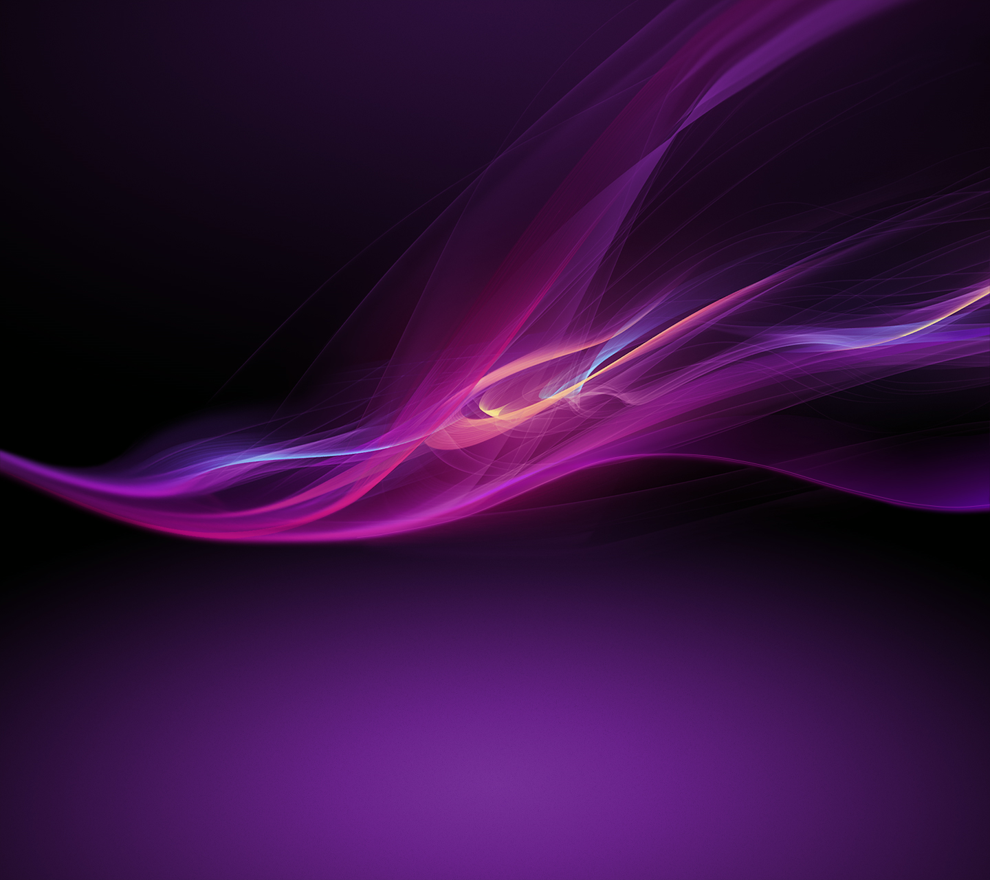 Sony Xperia Z Original Wallpapers 2013