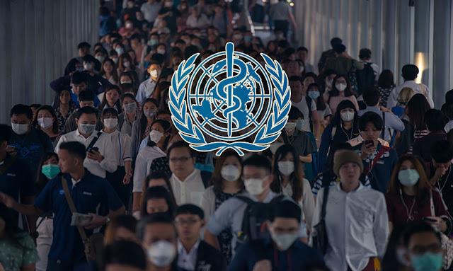 الصحة العالمية تؤكد : بعض البلدان لم تتعامل مع إنتشار فيروس كورونا بالجدية اللازمة