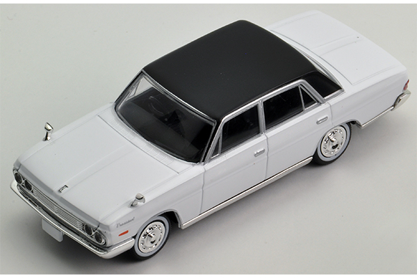 TLV-164a/b Nissan President B Type white