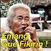Kumpulan Gambar Untuk Komentar Facebook Versi Nenek Nenek