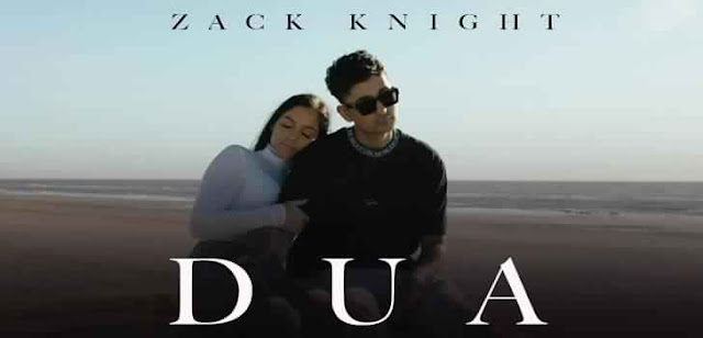 DUA LYRICS – ZACK KNIGHT   NewLyricsMedia.com