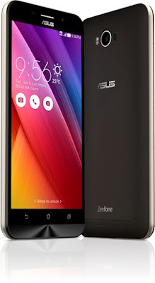 ASUS introduces ZenFone Max (ZC550KL) with 5000mAh battery