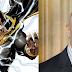 Dwayne Johnson Akan Membawakan Watak Black Adam Dalam Filem Shazam!