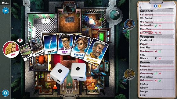 clue-the-classic-mystery-game-pc-screenshot-www.ovagames.com-1