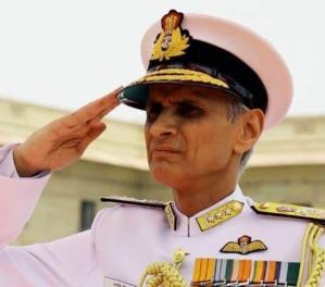 Vice Admiral Karambir Singh, Wiki, Age
