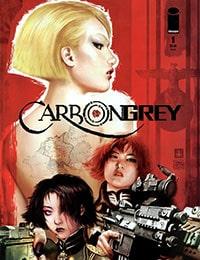 Carbon Grey (2011)