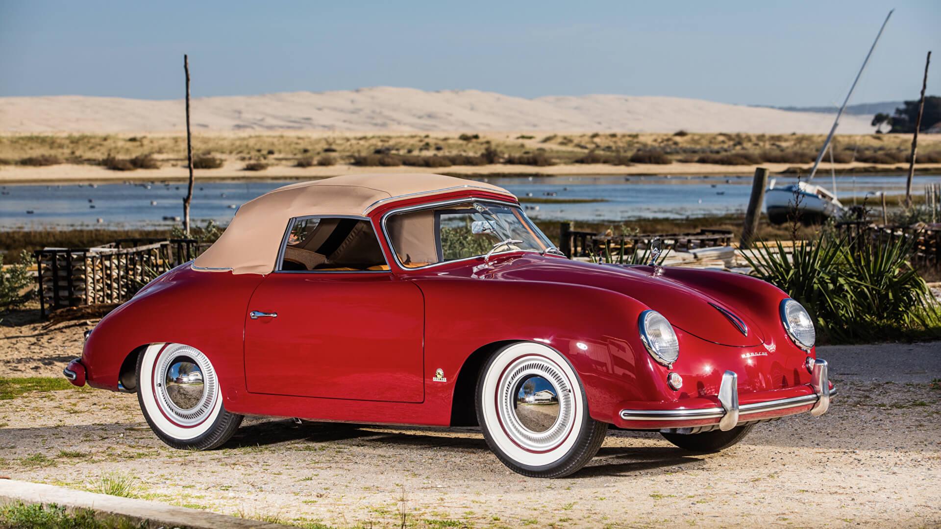 1952 Porsche 356 - Porsche 356