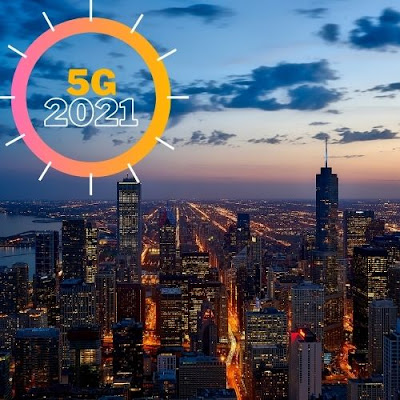 5G Latest News Update 2021