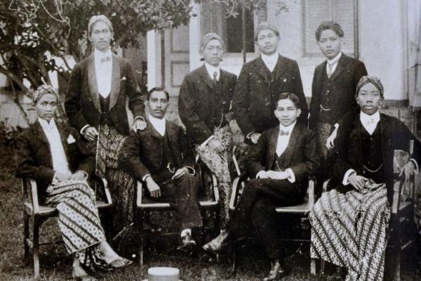 Budi Utomo, Organisasi Pergerakan Indonesia Di Masa Perjuangan Diplomasi