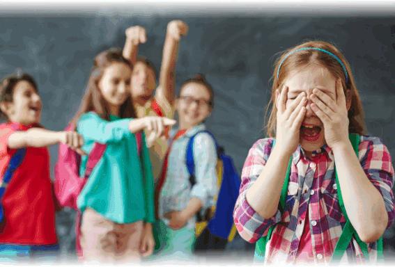 اذاعة مدرسيه عن التنمر المدرسي