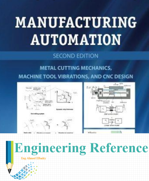 Download Manufacturing Automation Metal Cutting Mechanics