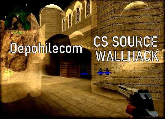 Counter Strike Source Airwaves Aim, Wallhack Hilesi 2021