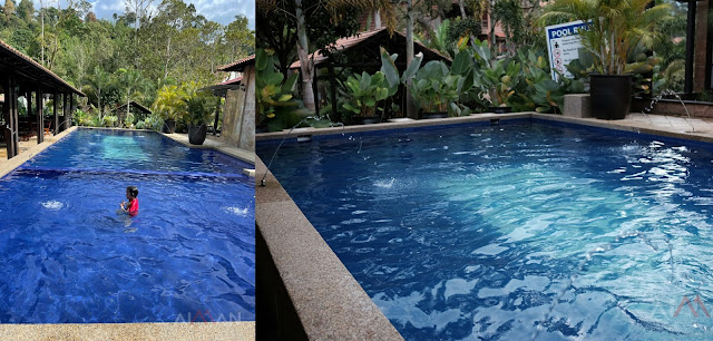 Bercuti di Sugeh Hill Exclusive Eco Resort, Janda Baik