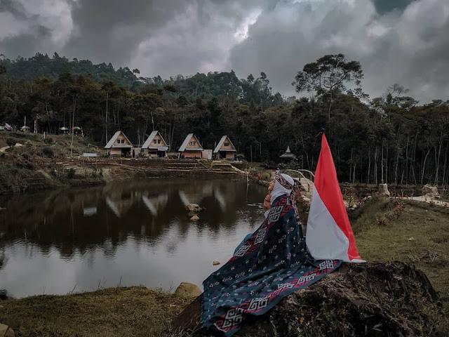 wisata lembah rembulan