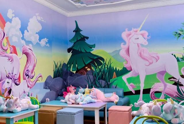 house of unicorn bandung