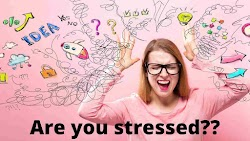 Berurusan dengan Stres!!