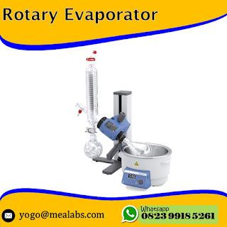 Fungsi Rotary Evaporator
