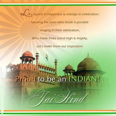 Indian Independence Day Quotes, Wishes and Messages