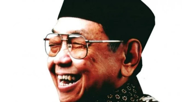 Rudi Ramli: Gus Dur Bilang Bank Bali Mau Dikuasai Kelompok Tertentu