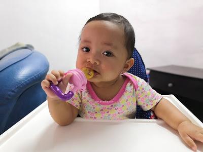 Panduan lengkap untuk makanan pertama bayi 6 bulan, checklist makanan pejal pertama bayi, persediaan makan bayi 6 bulan, persediaan makanan pertama bayi, persediaan untuk solid food baby, cara memulakan makanan bagi bayi 6 bulan, makanan pertama bayi, persdiaan first solid food, persediaan peralatan makanan bayi 6 bulan, peralatan penyediaan makanan bayi, resepi makanan bayi 6 bulan, makanan pertama bayi menurut islam, sukatan makanan bayi 6 bulan, cara penyediaan makanan bayi 6 bulan, jadual makanan bayi 6 bulan, makanan pertama bayi kkm, resepi bubur kosong bayi 6 bulan, solid food baby 6 bulan, resepi solid food baby 6 bulan, solid food untuk bayi 6 bulan, senarai keperluan peralatan untuk makanan pertama bayi 6 bulan, persediaan untuk baby 6 bulan yang dah boleh makan, feeding set for baby, fruit feeder for baby, puting buah untuk baby makan
