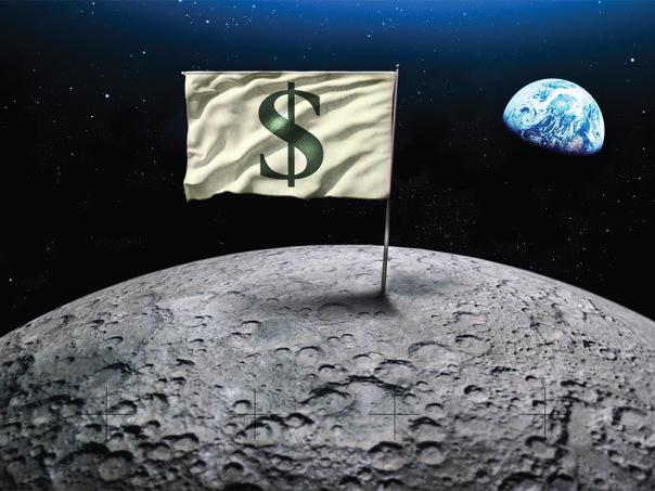 Empresas privadas querem reconquistar a Lua